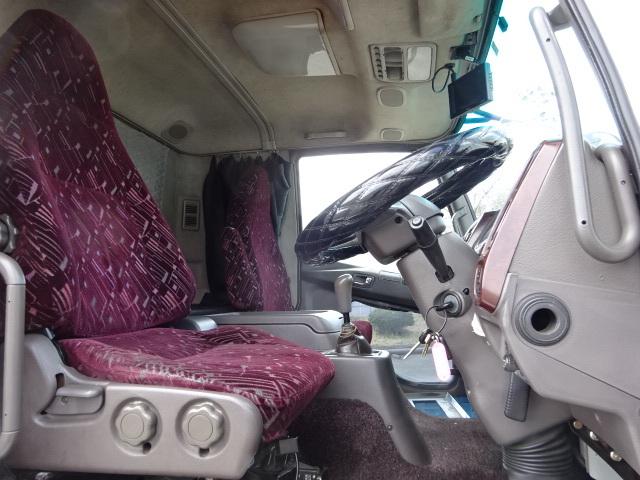 三菱 H17 ファイター 増トン セミワイド アルミウィング 車検付 画像25