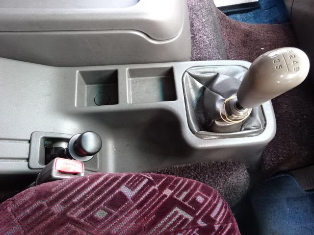三菱 H17 ファイター 増トン セミワイド アルミウィング 車検付 画像31