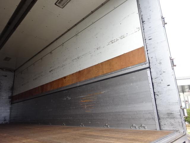 三菱 H17 ファイター 増トン セミワイド アルミウィング 車検付 画像11