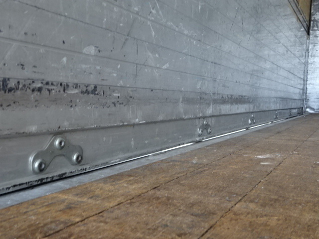 三菱 H17 ファイター 増トン セミワイド アルミウィング 車検付 画像33