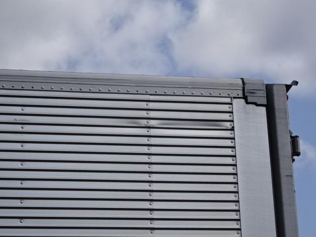 三菱 H17 ファイター 増トン セミワイド アルミウィング 車検付 画像34