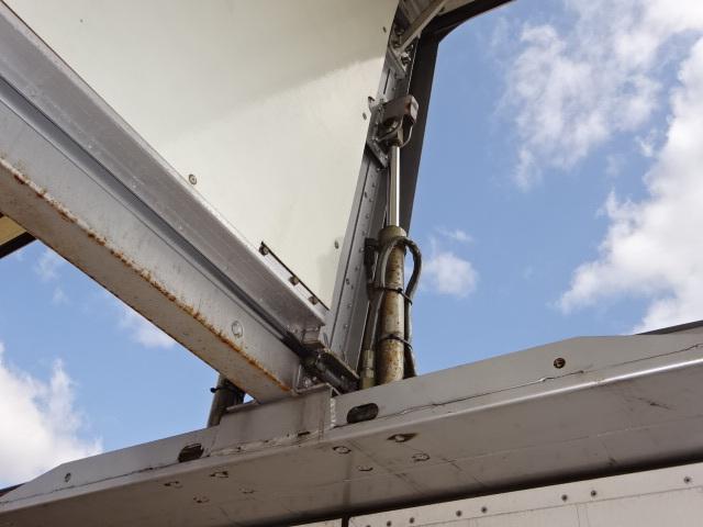 三菱 H17 ファイター 増トン セミワイド アルミウィング 車検付 画像18