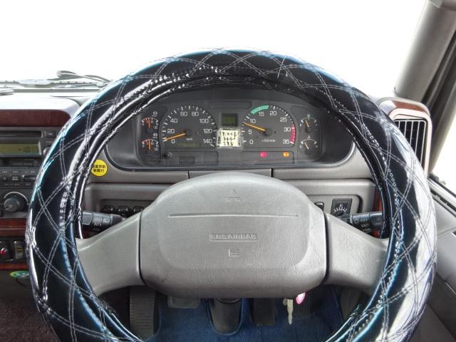 三菱 H17 ファイター 増トン セミワイド アルミウィング 車検付 画像26