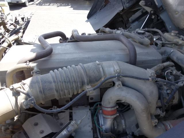日野 H25 プロフィア ダンプ 車検付 画像24