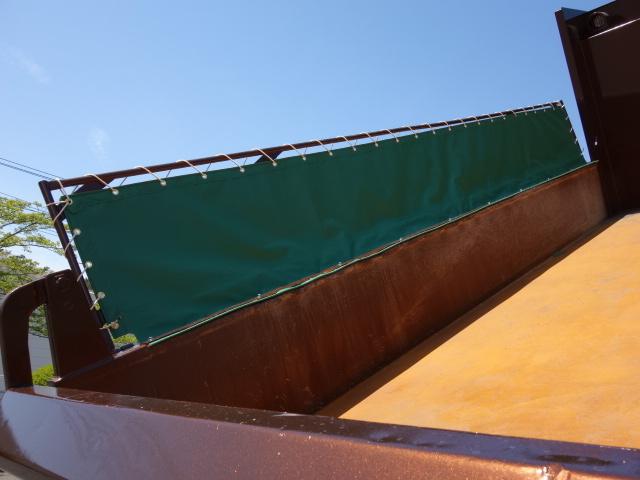 日野 H25 プロフィア ダンプ 車検付 画像11