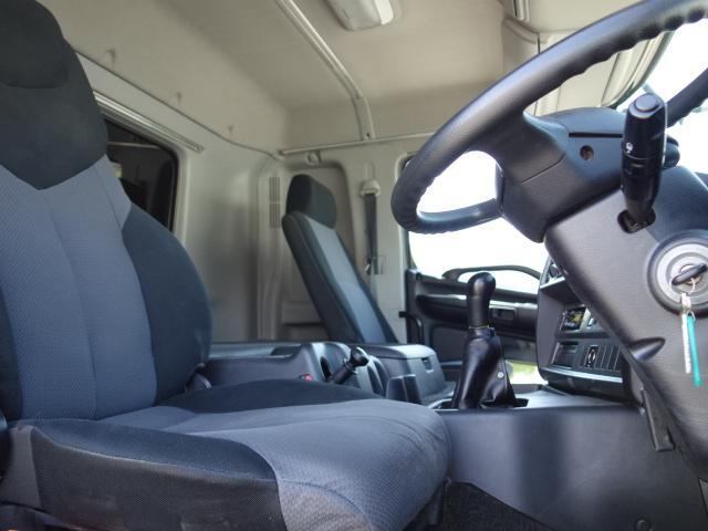 日野 H25 プロフィア ダンプ 車検付 画像25