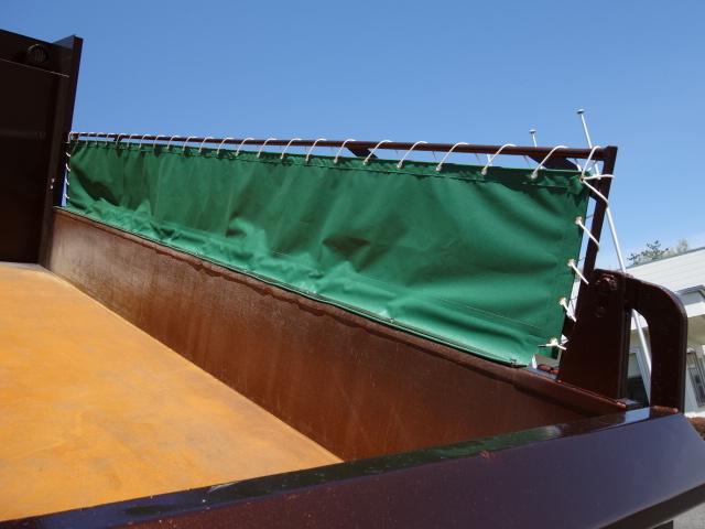 日野 H25 プロフィア ダンプ 車検付 画像12