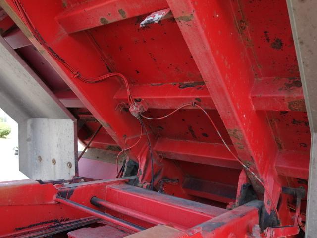 日野 H25 プロフィア ダンプ 車検付 画像19