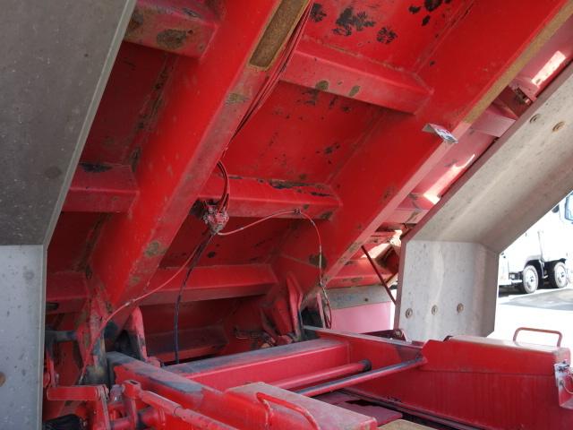 日野 H25 プロフィア ダンプ 車検付 画像15