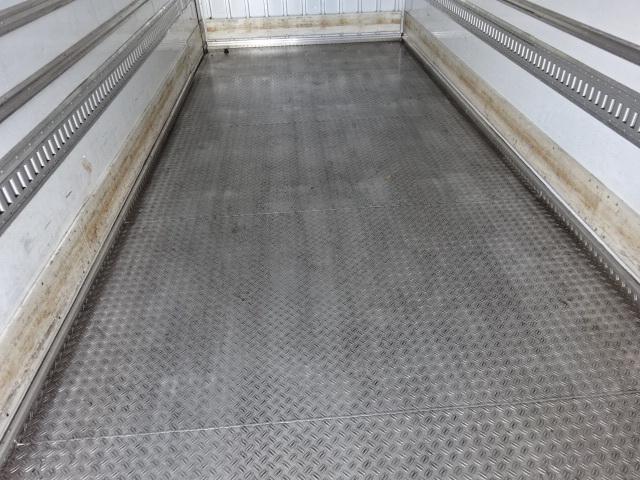 いすゞ H26 フォワード 低温冷凍車 エアサス 格納PG 画像12