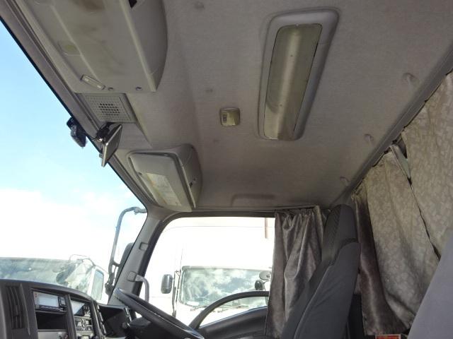 いすゞ H26 フォワード 低温冷凍車 エアサス 格納PG 画像26