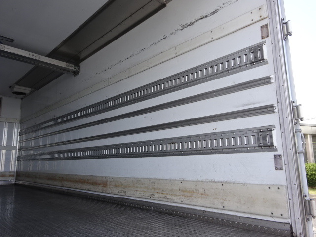 いすゞ H26 フォワード 低温冷凍車 エアサス 格納PG 画像11
