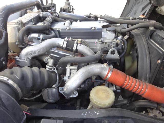 いすゞ H26 フォワード 低温冷凍車 エアサス 格納PG 画像20