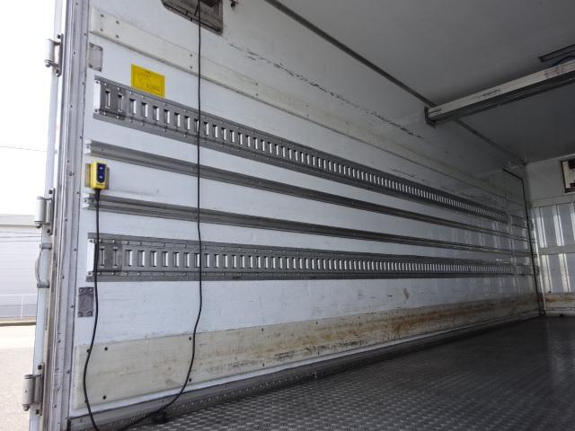 いすゞ H26 フォワード 低温冷凍車 エアサス 格納PG 画像10