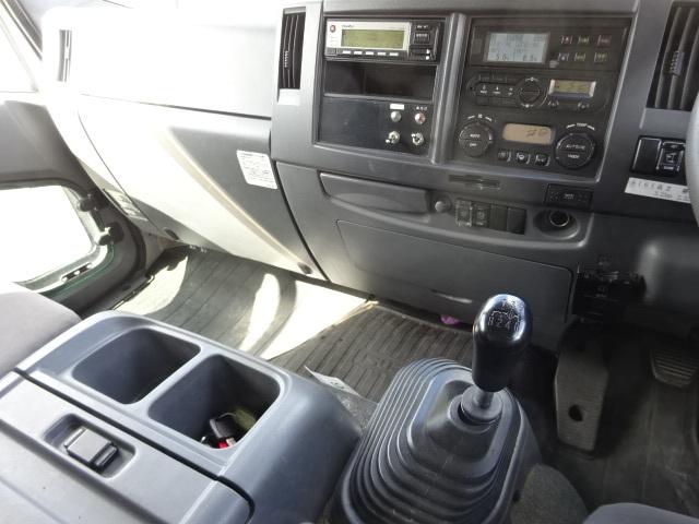 いすゞ H26 フォワード 低温冷凍車 エアサス 格納PG 画像24