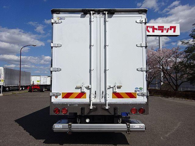 いすゞ H26 フォワード 低温冷凍車 エアサス 格納PG 画像7