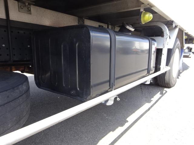いすゞ H26 フォワード 低温冷凍車 エアサス 格納PG 画像17