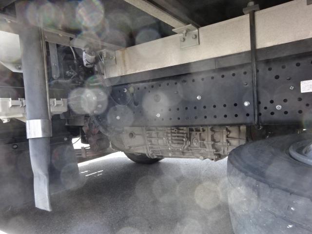 いすゞ H26 フォワード 低温冷凍車 エアサス 格納PG 画像18