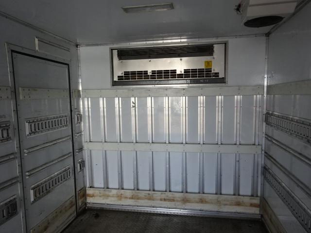 いすゞ H26 フォワード 低温冷凍車 エアサス 格納PG 画像13