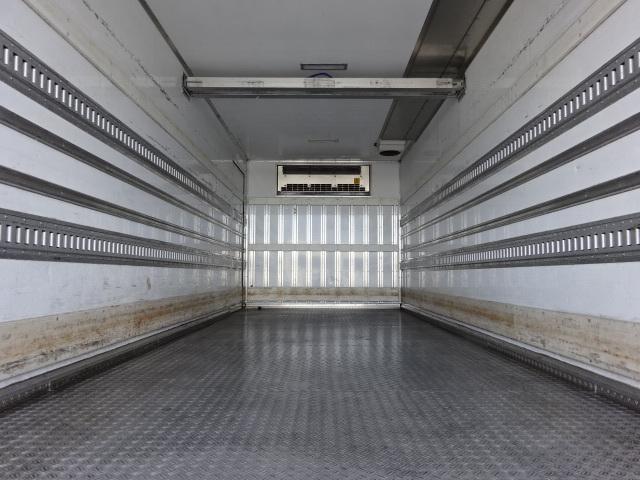いすゞ H26 フォワード 低温冷凍車 エアサス 格納PG 画像9