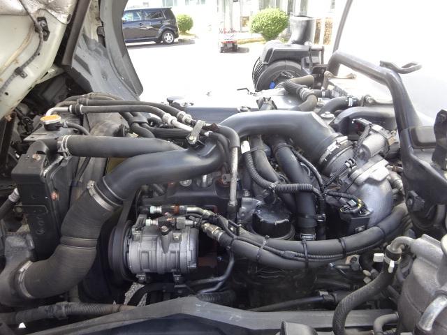 いすゞ H26 フォワード 低温冷凍車 エアサス 格納PG 画像19
