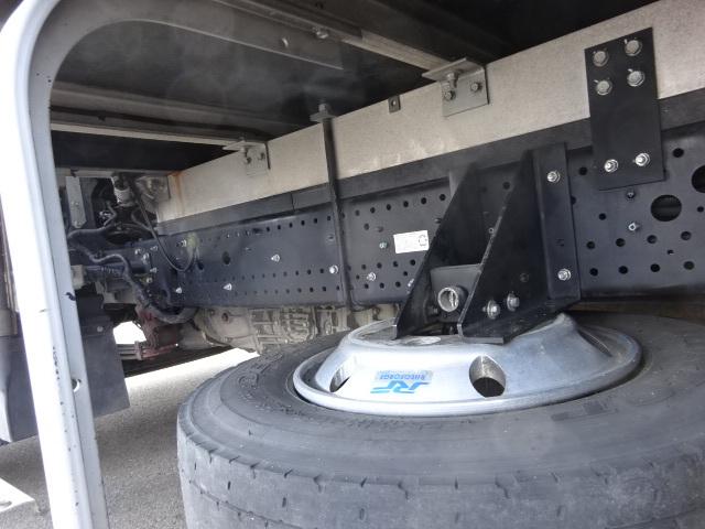 いすゞ H26 フォワード 低温冷凍車 エアサス 格納PG 画像16