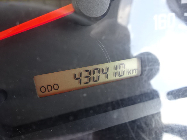 いすゞ H26 フォワード 低温冷凍車 エアサス 格納PG 画像23