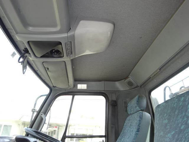 日産 H18 コンドル アームロール 箱付 ツインホイスト 7.8㎥ 画像31