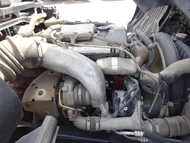 日産 H18 コンドル アームロール 箱付 ツインホイスト 7.8㎥ 画像25