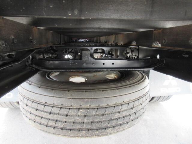 三菱 H27 ファイター ワイド 平 3段クレーン 車検付 画像23