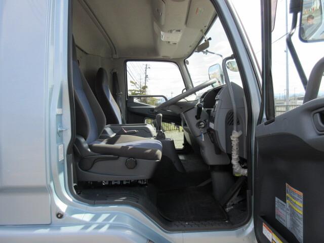 三菱 H27 ファイター ワイド 平 3段クレーン 車検付 画像25