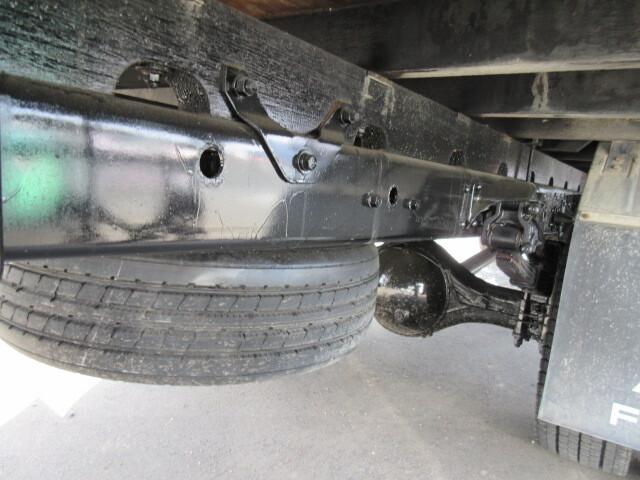 三菱 H27 ファイター ワイド 平 3段クレーン 車検付 画像13