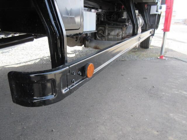 三菱 H27 ファイター ワイド 平 3段クレーン 車検付 画像24