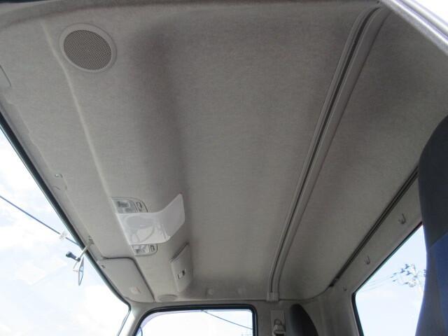 三菱 H27 ファイター ワイド 平 3段クレーン 車検付 画像26