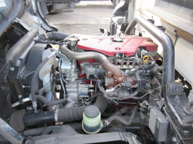 トヨタ H27 ダイナ 平 ワイドロング フルジャストロー 3.5t 画像20