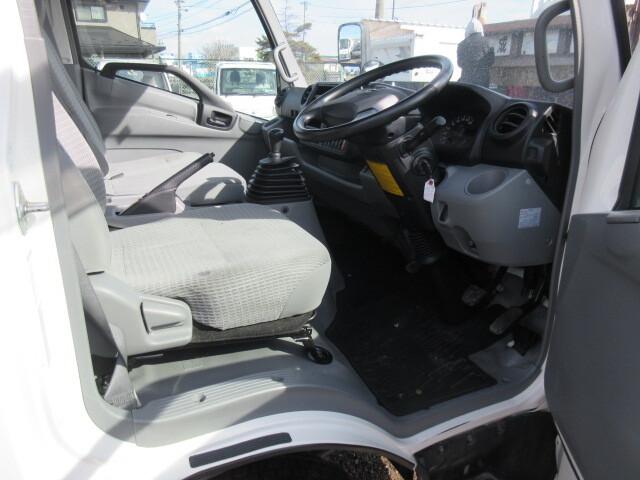 トヨタ H27 ダイナ 平 ワイドロング フルジャストロー 3.5t 画像22