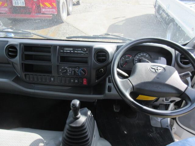 トヨタ H27 ダイナ 平 ワイドロング フルジャストロー 3.5t 画像23