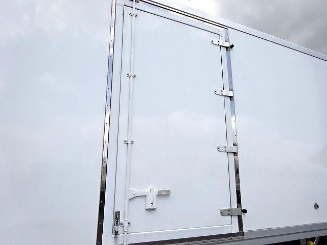 三菱 H30 ファイター ワイド 低温冷凍車 格納PG 画像5
