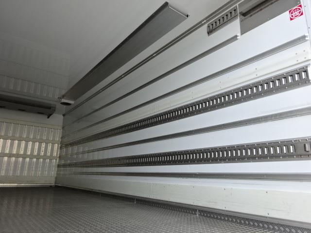 三菱 H30 ファイター ワイド 低温冷凍車 格納PG 画像13