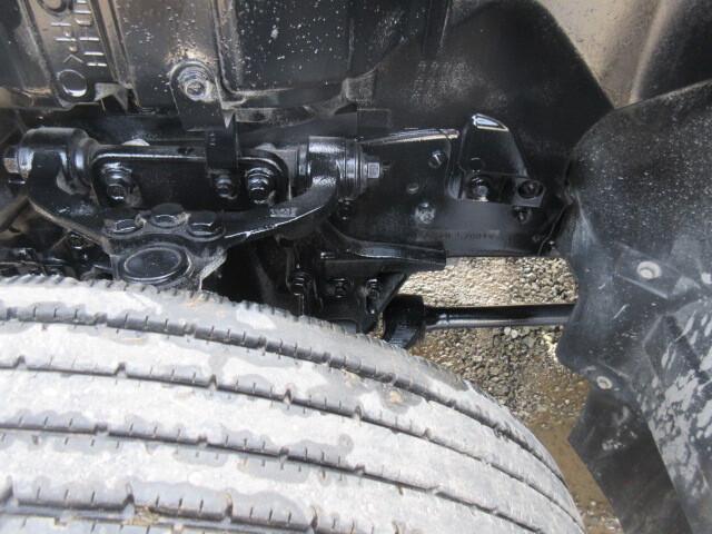 三菱 H25 キャンター 平 4WD 全低床 ロング  画像17