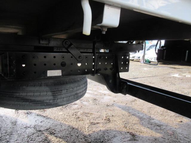 三菱 H25 キャンター 平 4WD 全低床 ロング  画像13