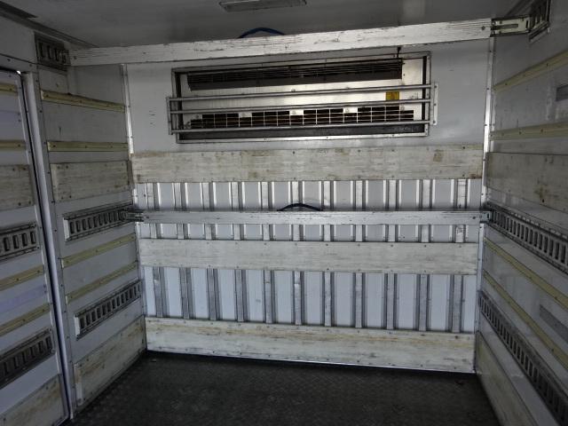 日野 H25 レンジャー ワイド 低温冷凍車 格納PG 画像14