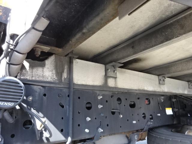 日野 H25 レンジャー ワイド 低温冷凍車 格納PG 画像19