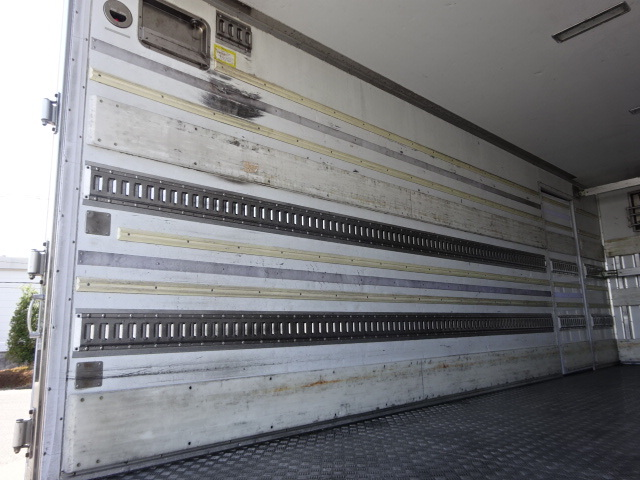 日野 H25 レンジャー ワイド 低温冷凍車 格納PG 画像11