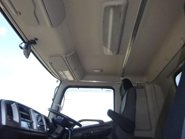 日野 H25 レンジャー ワイド 低温冷凍車 格納PG 画像28