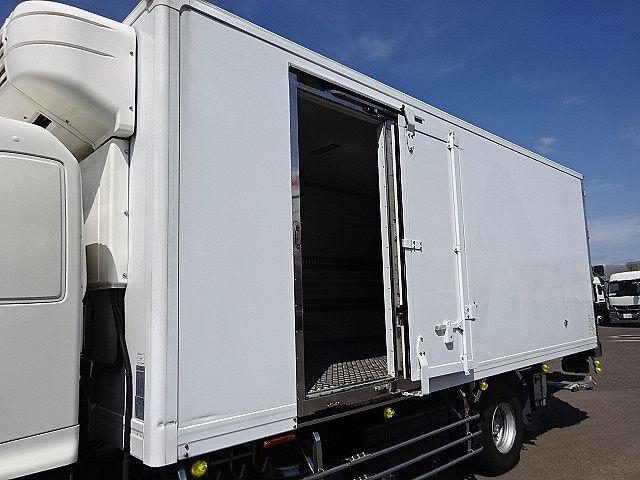 日野 H25 レンジャー ワイド 低温冷凍車 格納PG 画像9
