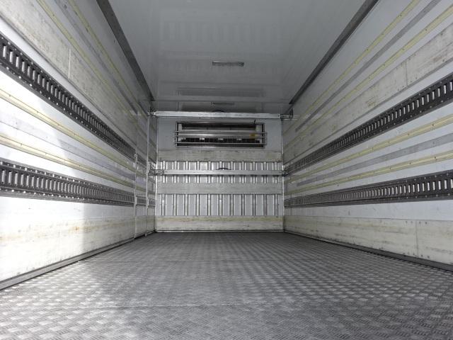 日野 H25 レンジャー ワイド 低温冷凍車 格納PG 画像10