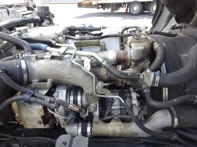 日野 H25 レンジャー ワイド 低温冷凍車 格納PG 画像21