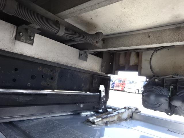 日野 H25 レンジャー ワイド 低温冷凍車 格納PG 画像17