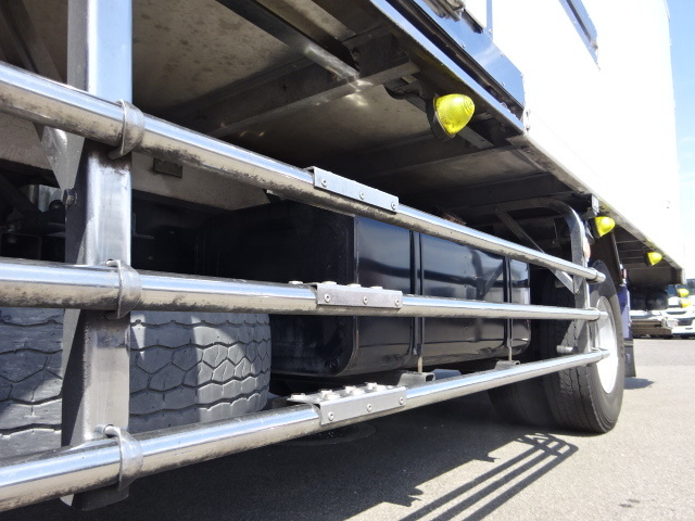日野 H25 レンジャー ワイド 低温冷凍車 格納PG 画像16